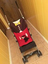 Mickey Mouse stroller in Alamogordo, New Mexico