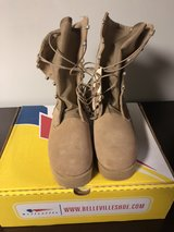 Tan Boots Size 9 in Fort Knox, Kentucky