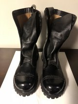 Corcoran Boots no Laces Size 12 W in Fort Knox, Kentucky