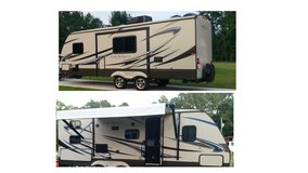 *Reduced Price* 2015 Superlite Travel Trailer in Camp Lejeune, North Carolina