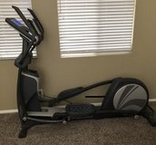 Healthrider Elliptical H95e in Camp Pendleton, California