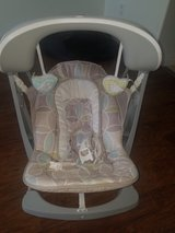 NEW Baby swing &vibrating chair in Camp Pendleton, California