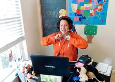 VIPkid is hiring!! in Okinawa, Japan