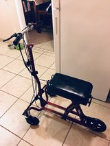 MEDLINE KNEE SCOOTER.  OBO. Trade? in Alamogordo, New Mexico