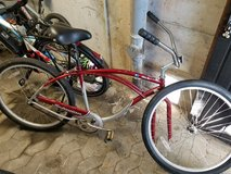 Schwinn Beach Cruiser Red in Stuttgart, GE