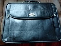 Antler leather laptop bag in Lakenheath, UK