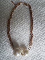 Necklace with pearl in Fort Carson, Colorado