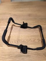 Car Seat Adapter for BabyJogger stroller in Ramstein, Germany