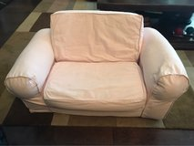 Pottery Barn Couch in Fairfield, California