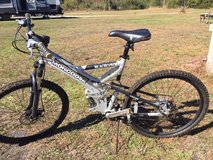 Mongoose Bike in Camp Lejeune, North Carolina