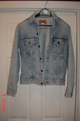 Authentic Levi Red Tag Jacket in Lockport, Illinois