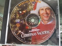 Dvd Christmas vacation in Fort Carson, Colorado