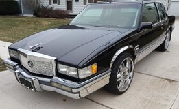 1991 Cadillac DeVille in Fort Drum, New York