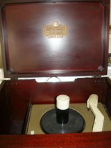 Record Player in Fort Campbell, Kentucky