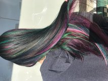 Experienced stylists looking for hair models in Tinley Park, Illinois