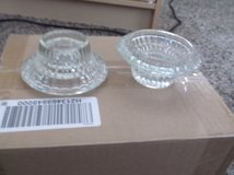 cut glass candle holders in Alamogordo, New Mexico