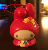 Vintage My Melody Ornament Bell in Yorkville, Illinois