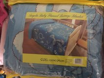 New Baby blankets* in 29 Palms, California