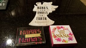 Table Decor for Nana NEW Stocking Stuffer in Chicago, Illinois