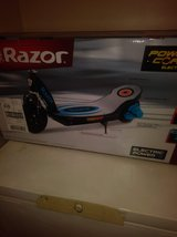 Razor electric scooter in Fort Knox, Kentucky