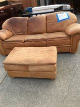 Pullout couch in Fairfield, California