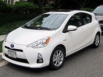 Prius C fully loaded excellent condition in Lake Elsinore, California