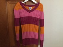 Girls Sweater size 7/8 in Naperville, Illinois