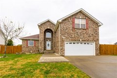 Just Reduced in Clarksville, Tennessee