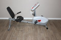 Recumbent Bike (Schwinn) in Spring, Texas