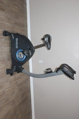 Exercise Bike (Reebok) in Kingwood, Texas