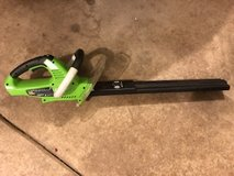Hedge Trimmer, Edger, Leaf Blower,  and Ratchet in Chicago, Illinois