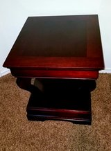 2 end tables in Fort Hood, Texas