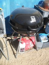 ^^^  Charcoal BBQ  ^^^ in Yucca Valley, California