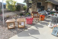 YARD SALE in Alamogordo, New Mexico