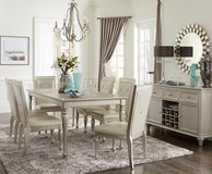 Select Dining Tables & 6 Chairs On Sale in Savannah, Georgia