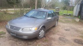 1999 Toyota Camry in Livingston, Texas