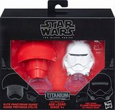 Star Wars E8 Dc Victor Guard & Tango Red Action Figure in Elgin, Illinois