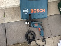 Corded 220 Drill in Ramstein, Germany