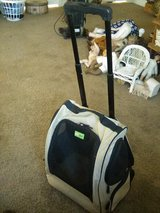 Pet Carrier Backpack in Yucca Valley, California