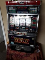 Slot Machine full size by ARUZE tokens in Palatine, Illinois