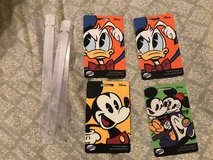 Disney Luggage Tags in Westmont, Illinois