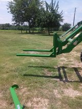 loader Forks in Spring, Texas