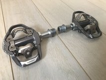 Shimano PD-A600 Premium Clipless Road Bicycle Pedals Road MTB Cyclocross in Okinawa, Japan