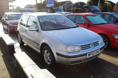 **VW GOLF 40,000 MILES!!** in Lakenheath, UK