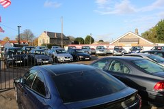 **OPEN ALL WEEKEND**MILDENHALL CAR SALES** HUGE CHOICE!** in Lakenheath, UK