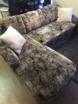 Couch and Recliners in Fort Carson, Colorado