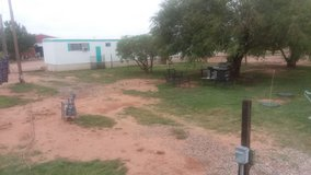 two bedroom mobile home for rent in Alamogordo, New Mexico
