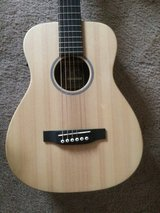 Martin Guitar in Lakenheath, UK