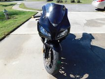 2006 Honda CBR1000 in Warner Robins, Georgia