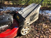 Toro Self Propelled Mower  Works Great!! in St. Charles, Illinois